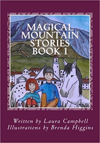 Magical Mountain Stories