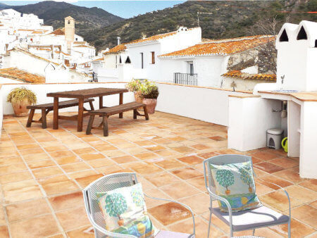 Photo of beautiful townhouse Casa Nia in Salares