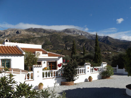 photo of Finca Mulo Arriba