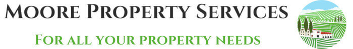 Logo of Moore Property Services